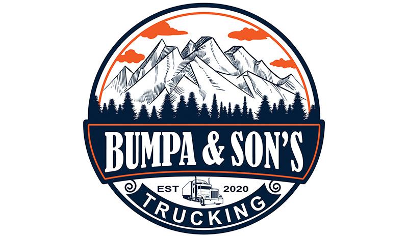 Bumpa Logo Design