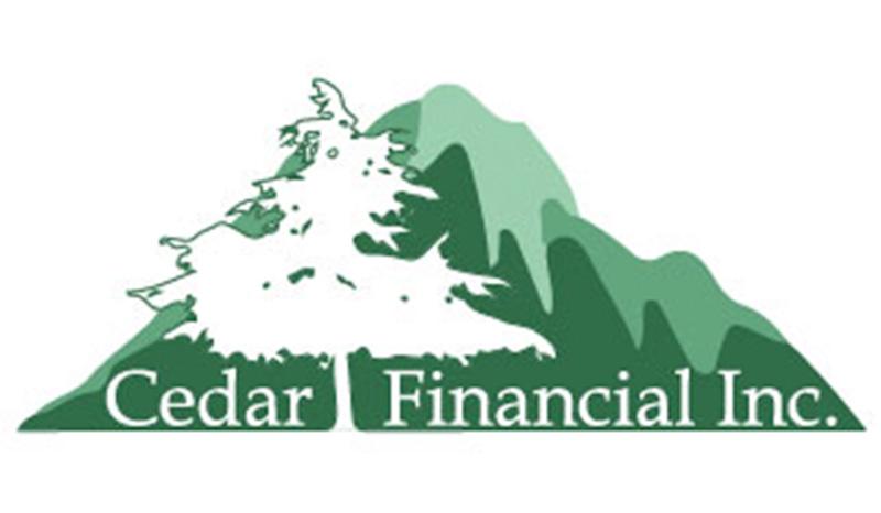 Cedar Logo Design
