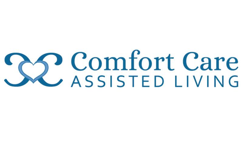 Comfort Care Logo Design