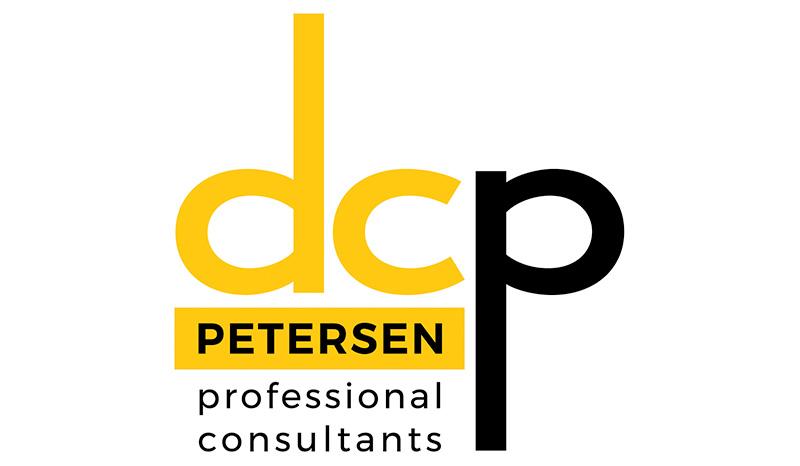 DCP Logo Design