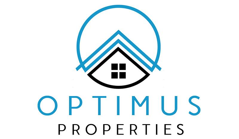 Optimus Logo Design
