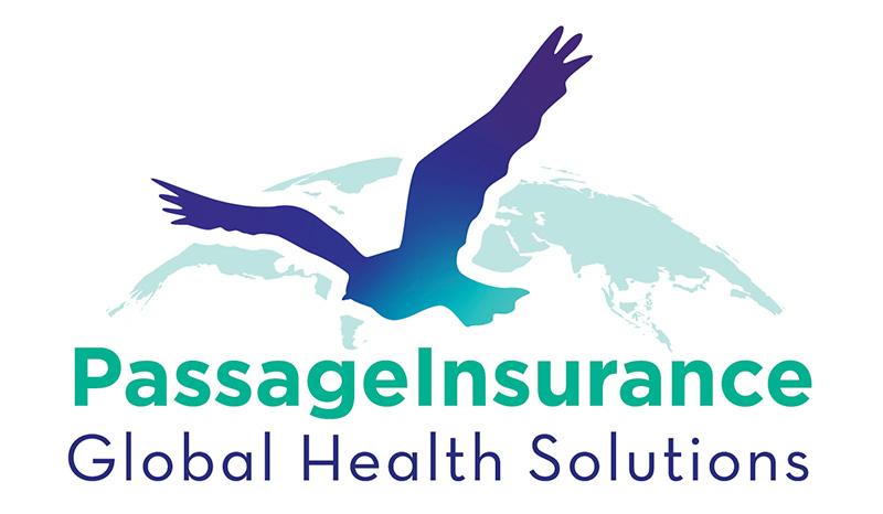 Passage Logo Design